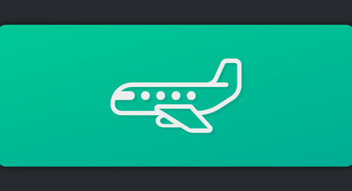 How to Improve Your Airline's Customer Experience and Bottom Line with an Event Mesh