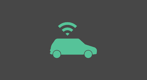 Connected cars: the final frontier