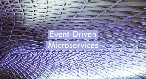 The Architect's Guide to Event-Driven Microservices