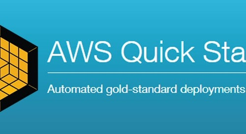 Solace Available via AWS Quick Start