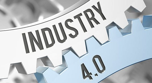 """""""Industry 4.0"""" is Driving Event-Driven Architecture to the Forefront of Modernization in Europe"""