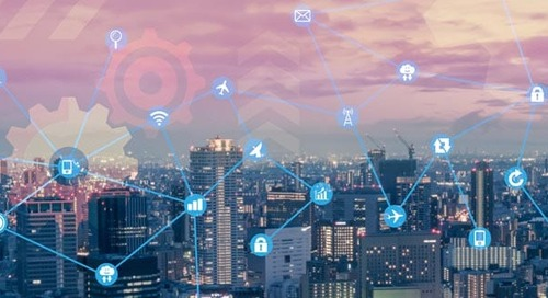 Understanding IoT Protocols – Matching your Requirements to the Right Option