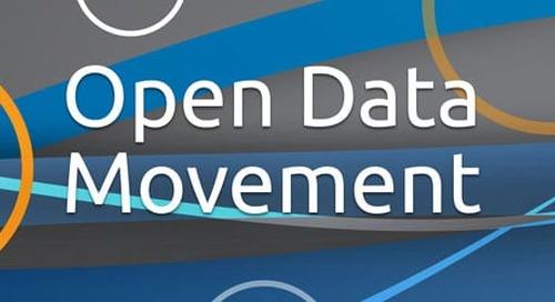 Introducing Open Data Movement