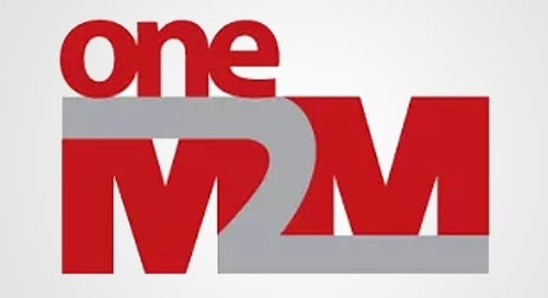 oneM2M Aims to set Standards for M2M and IoT