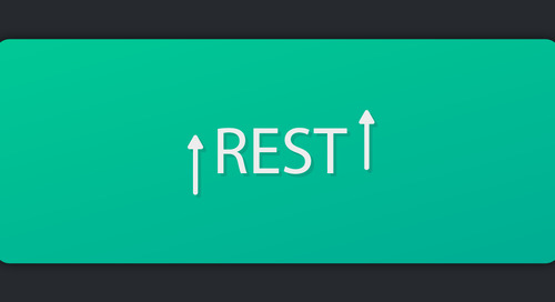 The Relevance of RESTful Apps in Event-Driven Architecture