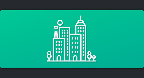 Smart City Data Management: Why Event-Driven Architecture is the Key to Smart City Planning
