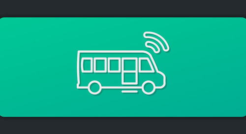 Optimizing Public Transport in Smart Cities with Event-Driven Architecture