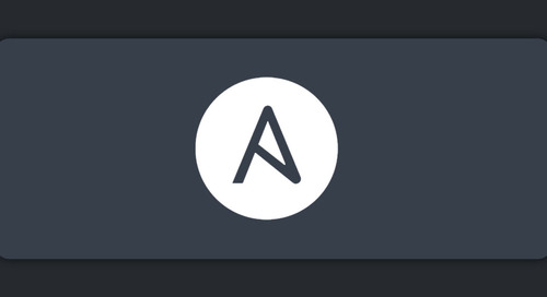 Automating Solace configuration management using SEMP and Ansible
