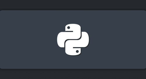 Introducing the new PubSub+ Messaging API for Python