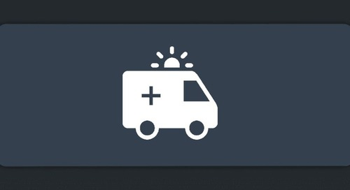 uOttaHack Challenge: Leveraging Solace PubSub+ for Real-Time Ambulance Tracking
