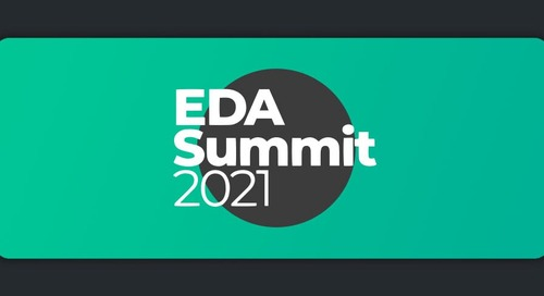8 Ways to Get the Most Out of Your EDA Summit Experience