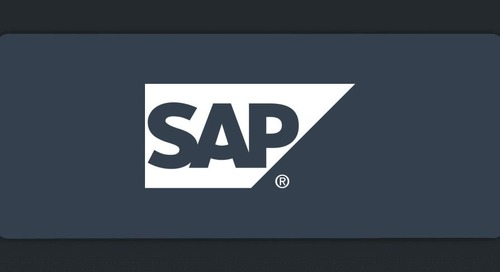 Solace and SAP Announce Expanded Partnership to Enable Event-Driven Architecture