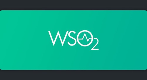 Unifying Synchronous & Asynchronous API Management with WSO2 & Solace