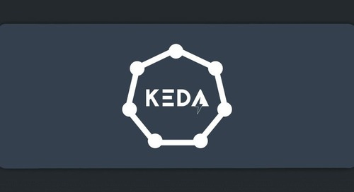 Scaling Microservices with Kubernetes Event-Driven Autoscaler (KEDA) and Solace PubSub+
