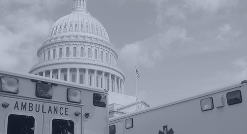 Senate Republicans Maintain Employer Reporting Provisions in BCRA v2.0