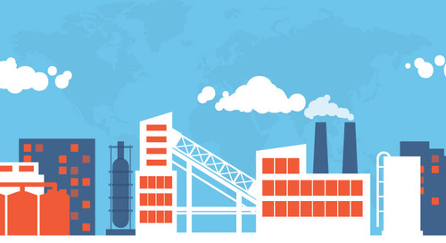 How Manufacturers Keep Pace with Global Tax Compliance – Infographic