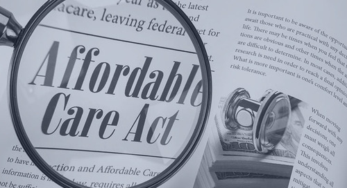 What HR Professionals Need to Know to Avoid Big ACA Reporting Penalties