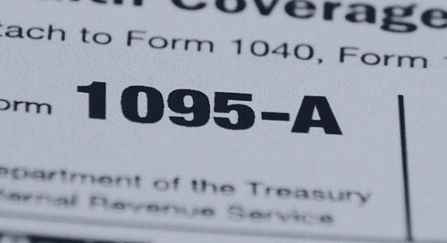 3 ACA Reporting Issues You Need to Prepare For Since the Graham-Cassidy Bill Fizzled