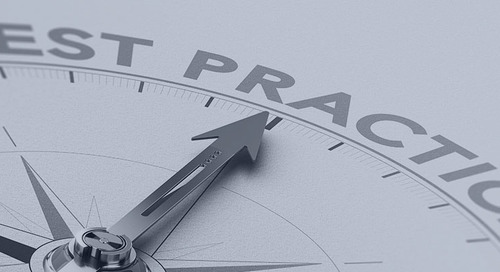 Expert Q&A: Best Practices for 1099 B and P Notices