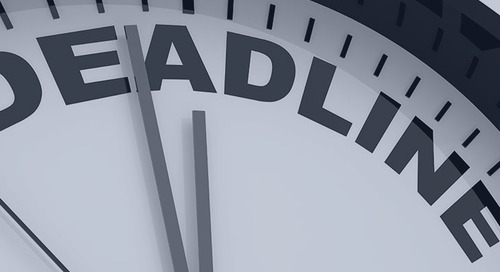 State 1099 Reporting Requirements Follow PATH of Tighter Deadlines