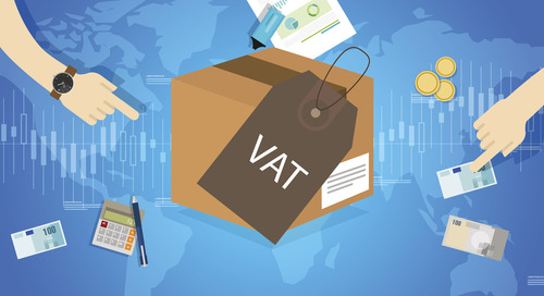 European Commission Proposes VAT Overhaul