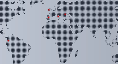 VAT Compliance and Reporting Watch: Six Countries Facing Dramatic Changes