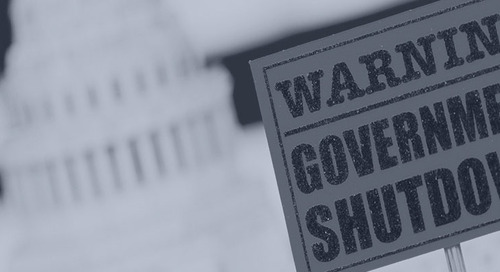 How Does a Government Shutdown Affect Reporting Season?