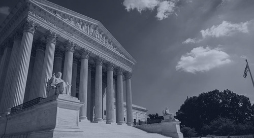 Supreme Court Revisits Online Sales Nexus – Video Insights via Chuck TV