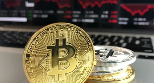 Tales from the Crypto: Why Tax Reporting for Cryptocurrencies Is So Scary