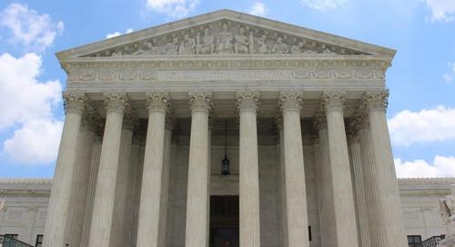 What If Wayfair Wins? The Supreme Court Will Soon Rule on South Dakota's Economic Nexus Legislation