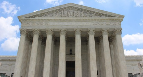 What If Wayfair Wins? The Supreme Court Will Soon Rule on South Dakota's Economic Nexus Legislation