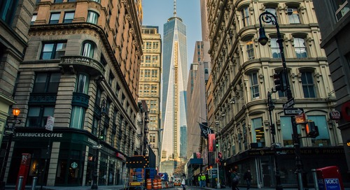 State of Change: New York Shifts 1099-R Reconciliation from Annual to Quarterly Basis