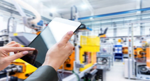 Manufacturers Usher in the Digital Transformation of Tax