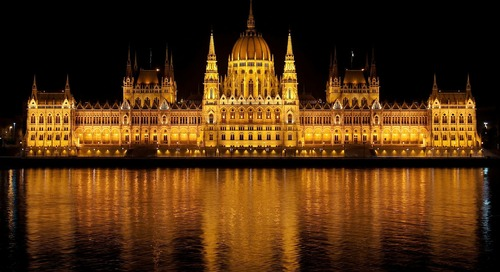 [Infographic] Hungary VAT Reporting