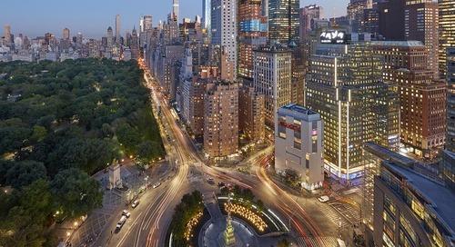 New York Implements Economic Nexus by Resuscitating 1980's Law