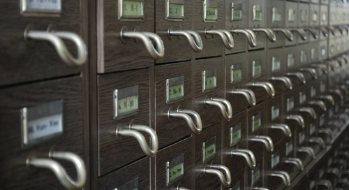In Brief: 19 Things about Compliant Invoice E-archiving