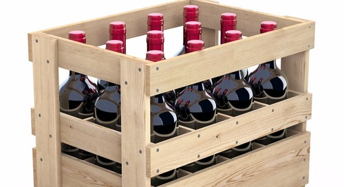 Sovos Announces Resource to Track Direct-to-Consumer Wine Shipping Rules