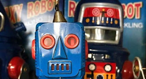 Is it Time to Add Chatbots to Your Demand Generation Engine?