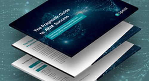 An Opportunity-Based Marketing Framework for ABM
