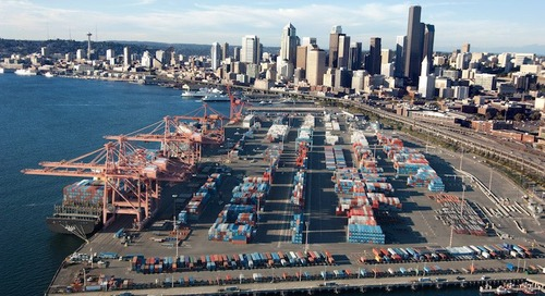 Seattle launches maritime startup accelerator in bid to attract younger generations to shipping - - Splash 247