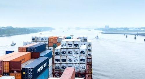 MPC Container Ships completes rapid recapitalisation process - - Splash 247