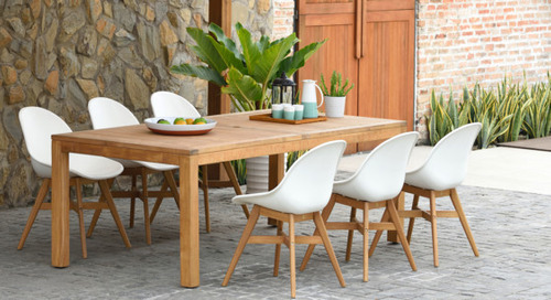 Up to 75% Off Al Fresco Dining Sale (214 photos)