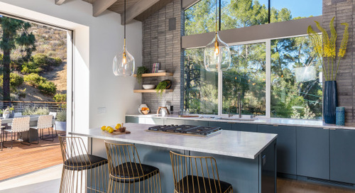 Remodeling and Design Firms Optimistic for 1st-Quarter 2020 (14 photos)