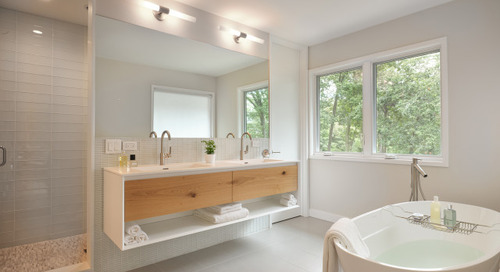7 Design Details to Consider When Planning Your Master Bathroom (10 photos)