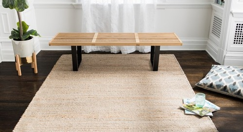 Up to 75% Off Oversized Area Rugs (157 photos)