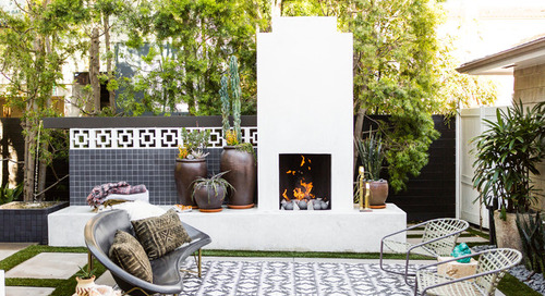 8 Patio Arrangements to Inspire Your Outdoor Room (15 photos)