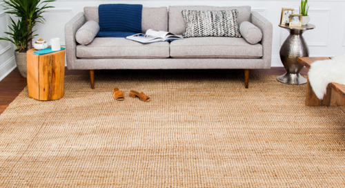 Highest-Rated Neutral-Colored Rugs (145 photos)