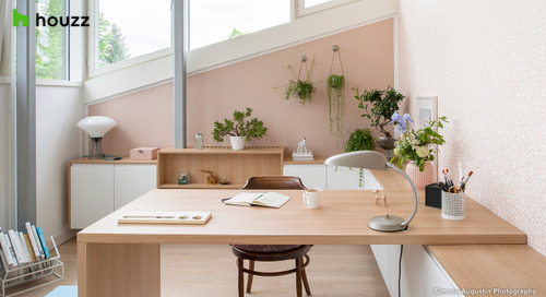 6 Video Backgrounds to Elevate Your Work-From-Home Time (6 photos)
