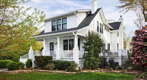 The 5 Most Popular Houzz Tours of 2019 (10 photos)
