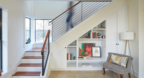 Architects' Tips to Help You Plan Perfect Storage (13 photos)